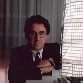 Entrevista con el ingeniero Santiago Calatrava