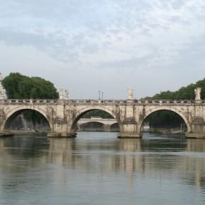 Puente Sant Angelo 1