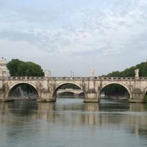 Puente Sant Angelo 11