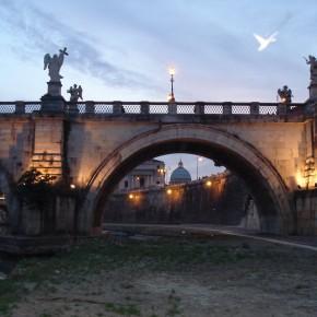 Puente Sant Angelo 12