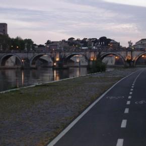 Puente Sant Angelo 14