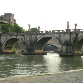 Puente Sant Angelo 3