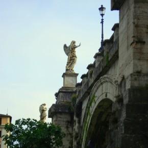 Puente Sant Angelo 5