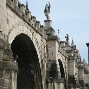 Puente Sant Angelo 8