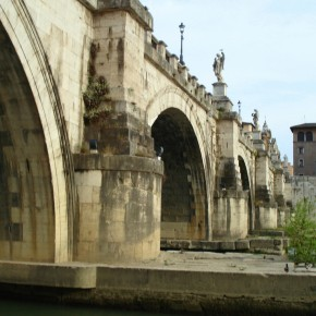 Puente Sant Angelo 9