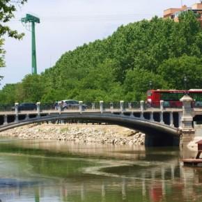 Puente de la Reina Victoria