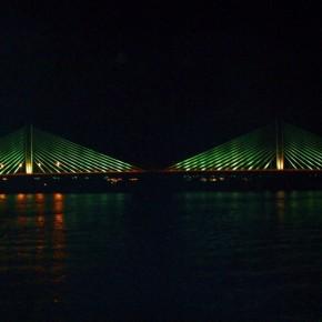 Puente de Asuán Egipto
