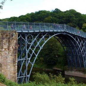 Puente de Ironbridge