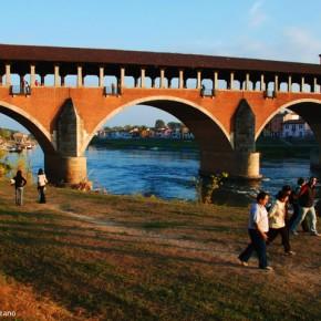 puente ponte-coperto-pavia