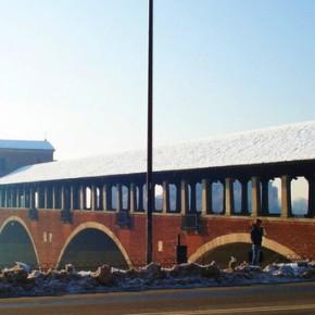 Puente Coperto