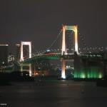 Puente Rainbow Tokio Foto: Po Kuan Wu