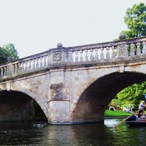 Puente del Clare College
