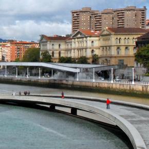 Pasarela-Guggenheim-Bilbao-2