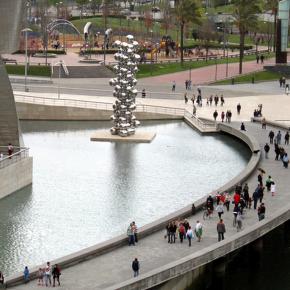 Pasarela-Guggenheim-Bilbao-7