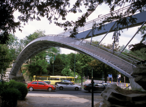 Pasarela de Tervuren