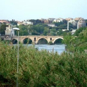 Ponte Milvio Roma 1