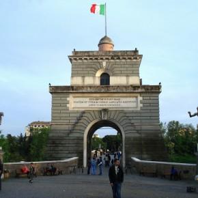 Ponte Milvio Roma 2
