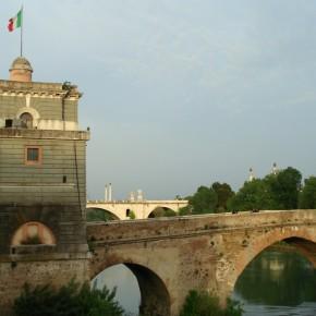 Ponte Milvio Roma 3