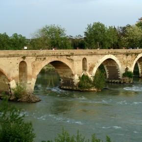 Ponte Milvio Roma 4