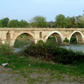Ponte Milvio Roma 5