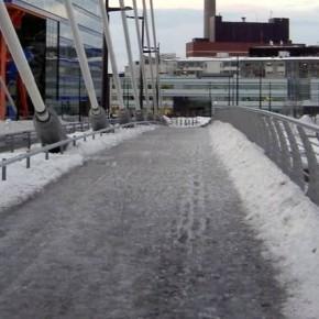 Puente Crusell Helsinki 1