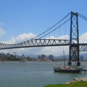 Puente Hercilio Luz