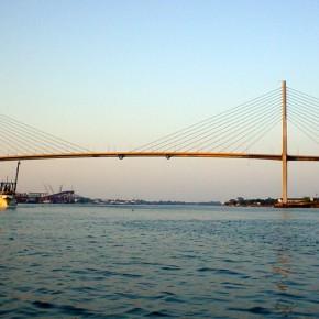 Puente-Tampico-Tamaulipas-Mexico