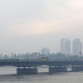 Puente de Qasr al-Nil