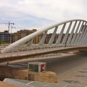Puente de la Alameda