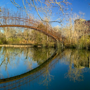 Pasarela Lago Austin