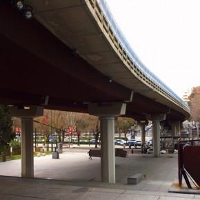 Puente Enrique de la Mata Gorostizaga