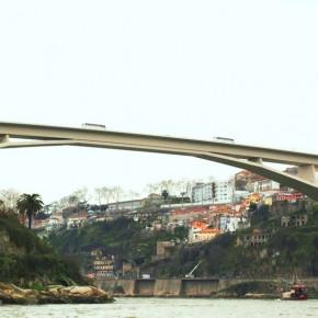 Puente Infante Dom Henrique