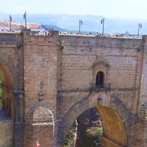 Puente del Tajo de Ronda