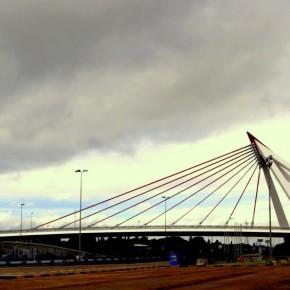 Puente Puerta de las Rozas