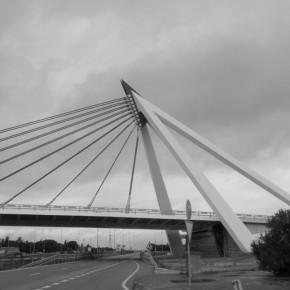 Puente Puerta de las Rozas Madrid