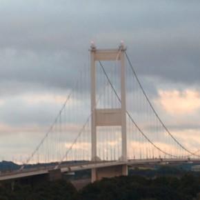 Puente del Severn