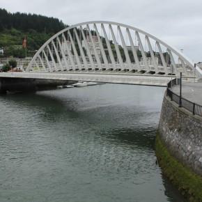Puente de Ondarroa (fotografía de Thierry Lacroix)