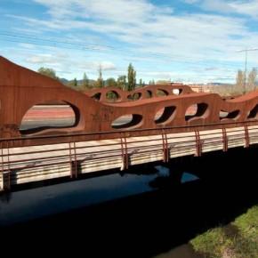 Puente de Abetxuko