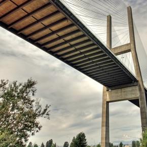 Puente Alex Fraser