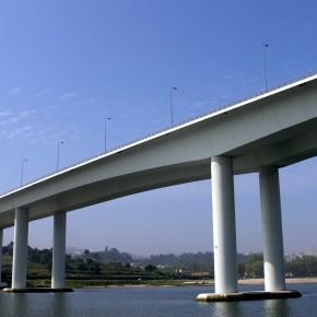Puente del Freixo
