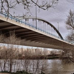 Puente Manuel Giménez Abad