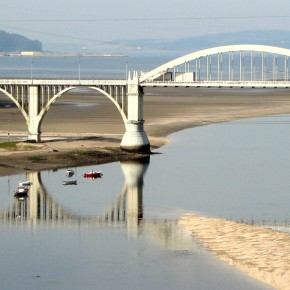 Puente del Pedrido (foto: José Manuel Naveira)