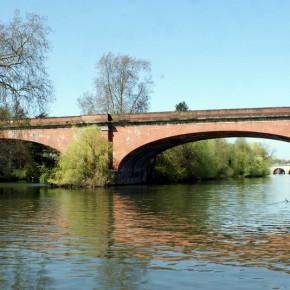 Puente ferroviario de Maidenhead