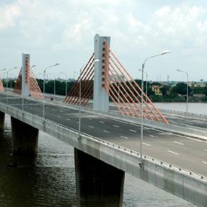 Puente Nivedita Setu