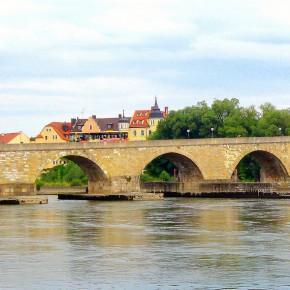 Puente de Regensburg