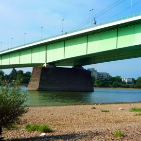 Puente Zoobrücke