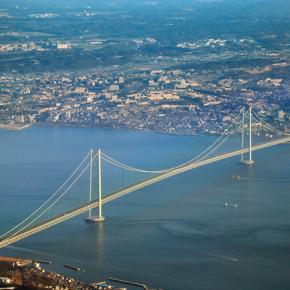 """Documental """"El puente más largo del mundo"""", de Discovery Channel"""