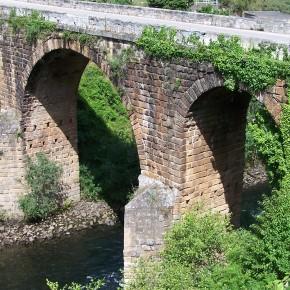 Puente de Bibei