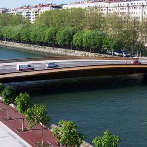 Puente de Mundaiz