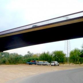 Puente del Milenario